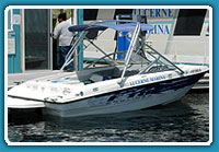Small Boat Rentals at Lucerne Valley Marina